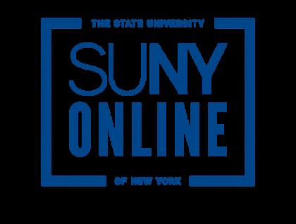 SUNY online logo