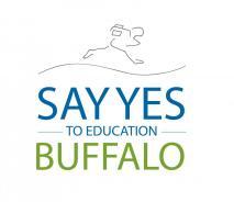 Say Yes Buffalo logo