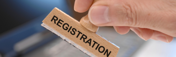 Registration Picture